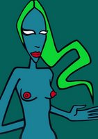 09-Green_hair-1999_70x50_akril-platno.jpg