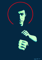 222-Bruce_Lee-2006-100x70_acryl-canvas.jpg