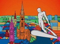 Silver-Surfer-over-Novi-Sad-30x40.jpg